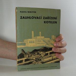 náhled knihy - Zauhlovací zařízení kotelen