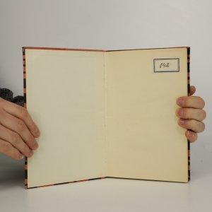 antikvární kniha Reportáž z 21. století, 1959