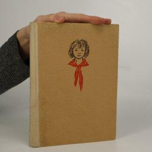 náhled knihy - Povídky rudého šátku