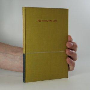 náhled knihy - Mezi chlupatými lidmi