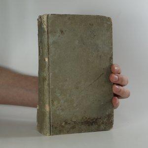 náhled knihy - Geistliche Übungen. (2 díly v jednom svazku)