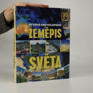 náhled knihy - Zeměpis světa. Ottova encyklopedie