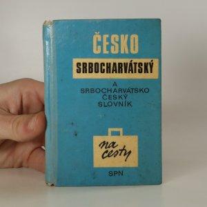 náhled knihy - Česko-srbochorvátský a srbochorvátsko-český slovník