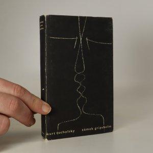 náhled knihy - Zámek Gripsholm