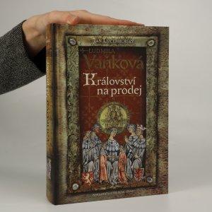 náhled knihy - Království na prodej