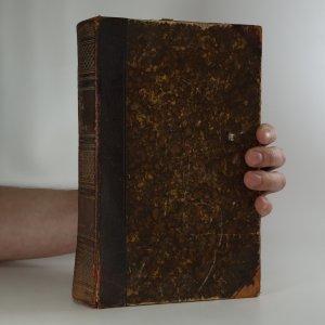 náhled knihy - Handbuch für den politischen Verwaltungsdienst. Zweiter Band (poškozená, viz foto)