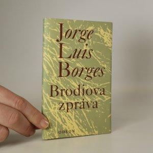 náhled knihy - Brodiova zpráva