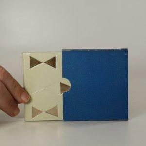 náhled knihy - Labutinka