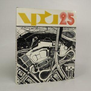 náhled knihy - Vojenský Projektový Ústav. 1951 - 1976.
