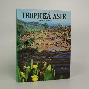 náhled knihy - Tropická Asie