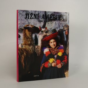 náhled knihy - Jižní Amerika