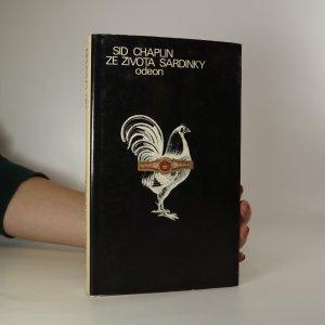 náhled knihy - Ze života sardinky