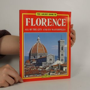 náhled knihy - The golden book of Florence