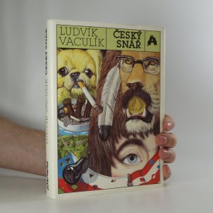 náhled knihy - Český snář