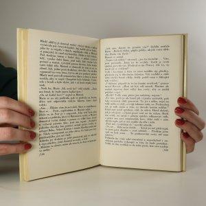 antikvární kniha Čas vlků, 1980
