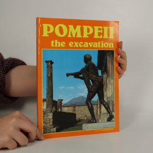 náhled knihy - Pompeii the excavation