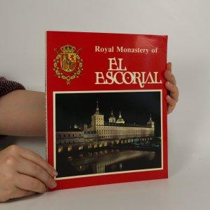 náhled knihy - Royal monastery of El Escorial
