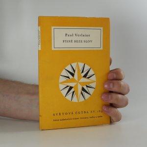 náhled knihy - Písně beze slov