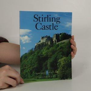 náhled knihy - Stirling Castle