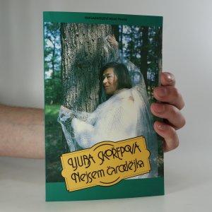náhled knihy - Nejsem čarodějka