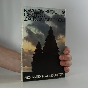 náhled knihy - Královskou cestou za romantikou