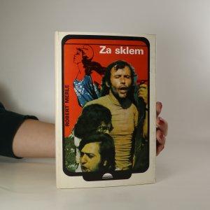 náhled knihy - Za sklem