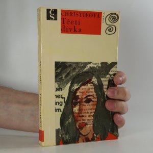 náhled knihy - Třetí dívka