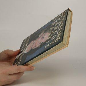 antikvární kniha Jacqueline Kennedy Onassis. Soukromý život, neuveden