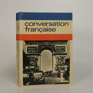 náhled knihy - Conversation française
