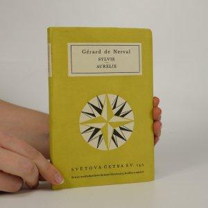 náhled knihy - Sylvie. Aurelie