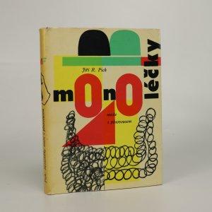 náhled knihy - Monoléčky muže s plnovousem