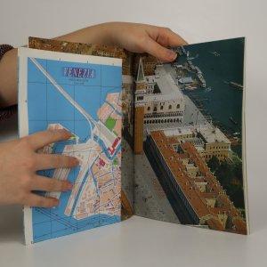 antikvární kniha Benátky, 1995