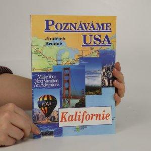 náhled knihy - Poznáváme USA. Kalifornie
