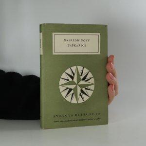 náhled knihy - Nasreddinovy taškařice