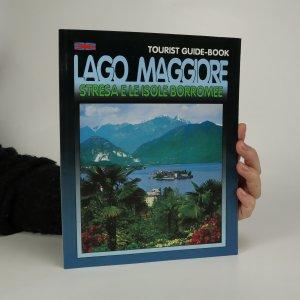 náhled knihy - Lago Maggiore, Stresa and the Isle Borromeo