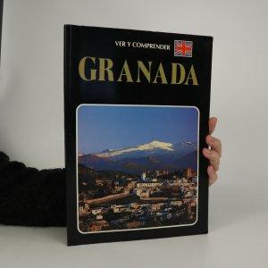 náhled knihy - Granada. Ver y comprender