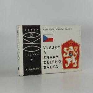 náhled knihy - Vlajky a znaky celého světa