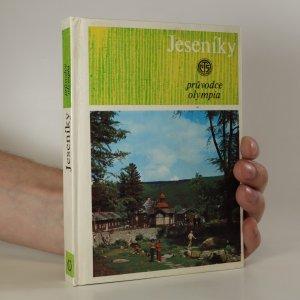 náhled knihy - Jeseníky (kniha + mapa)