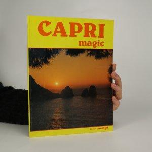 náhled knihy - Capri magic