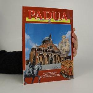 náhled knihy - Padua
