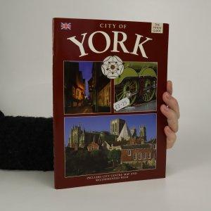 náhled knihy - City of York
