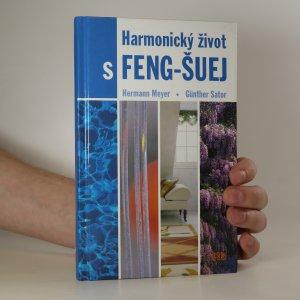 náhled knihy - Harmonický život s feng-šuej