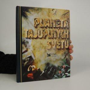 náhled knihy - Planeta tajuplných světů