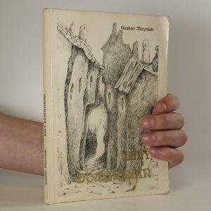 náhled knihy - Bílý dominikán