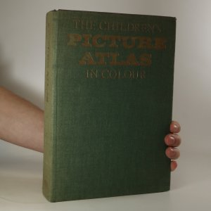 náhled knihy - The Children's Picture Atlas in Colour
