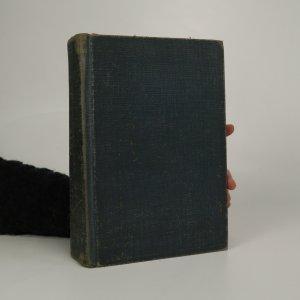 náhled knihy - Webster's Collegiate Dictionary ( je lehce cítit zatuchlinou)