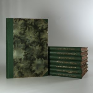 náhled knihy - 8x Josef Skružný