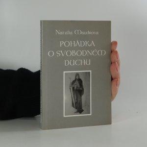 náhled knihy - Pohádka o svobodném duchu