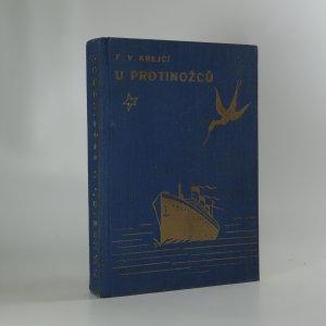 náhled knihy - U protinožců