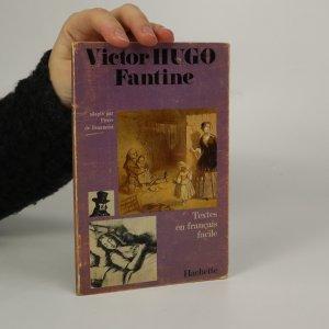náhled knihy - Fantine